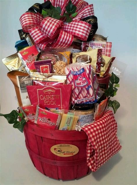 fourth day of gift memorial day basket great gift ideas