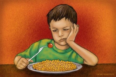 picky eater picky eaters pathological or just particular parentdish