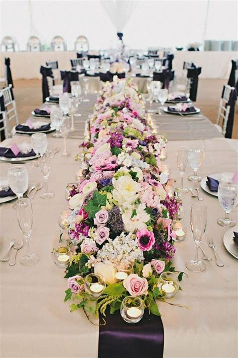 Wedding Flower Displays by Epic Wedding Flower Displays