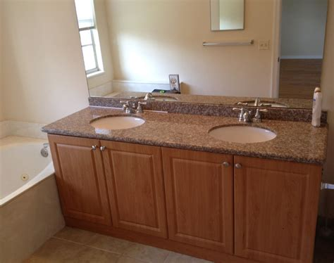 granite countertops in bathroom granite bathroom countertops best granite for less