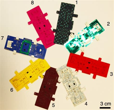 Biology Origami - the 1 origami microscope could revolutionize disease