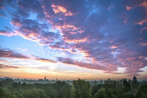 images horizon cloud sun fog sunrise sunset
