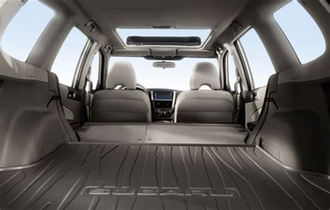 best cargo room suv used suvs with the most cargo space u s news world report