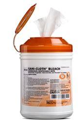 Sani Pad Caribbean Detox by Sani Cloth Germicidal Disposable Surface Wipes