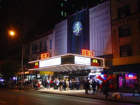 film drama new york new metro twin in new york ny cinema treasures