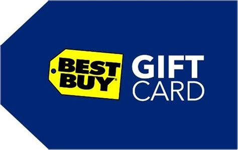 best buy gift cards review - Best Buy Electronic Gift Card