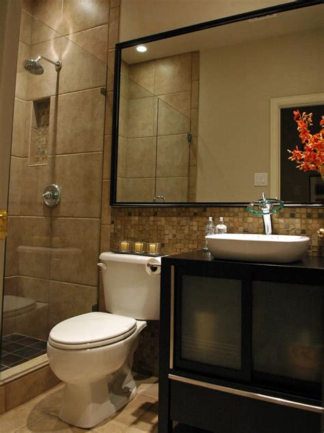 Bathroom Makeovers Ideas by 5 Must See Bathroom Transformations Hgtv