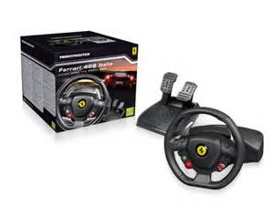 Steering Wheel For Xbox 360 At Best Buy Thrustmaster Builds A 458 Steering Wheel For The
