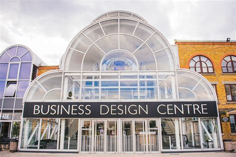 business design centre layout royal agricultural hall wikipedia