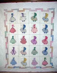 quilt pattern girl with umbrella 1000 images about quilting on pinterest sunbonnet sue