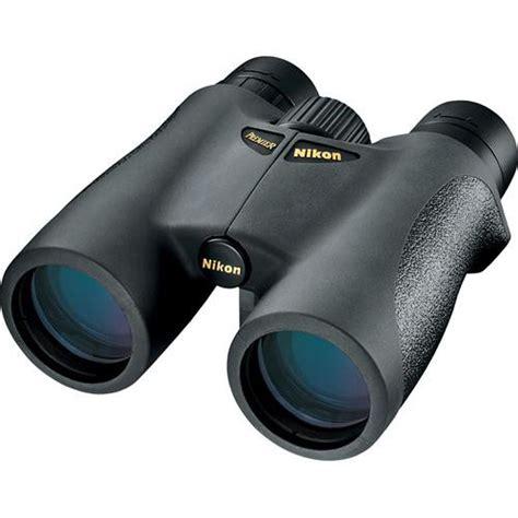 used nikon 8x42 premier binocular 7535 b h photo video