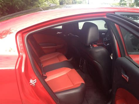dodge charger seats uncomfortable test drive 2015 dodge charger sxt rallye awd