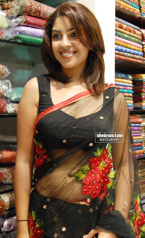 Blouse Hq 1 hq richa ganguly exposing cleavage and navel in see thru saree and sleeveless blouse