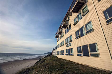 oceanfront hotels lincoln city book seahorse oceanfront lodging lincoln city hotel deals