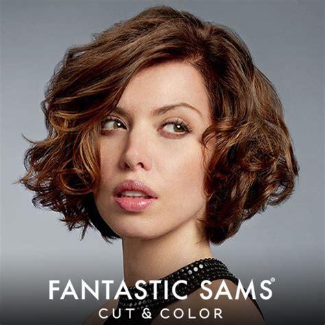 Fantastic Sams Hairstyles by Fantastic Sams Hairstyles Hairstyles