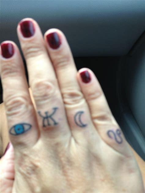 knuckle tattoo numbers 35 best evil eyes tattoos images on pinterest evil eye