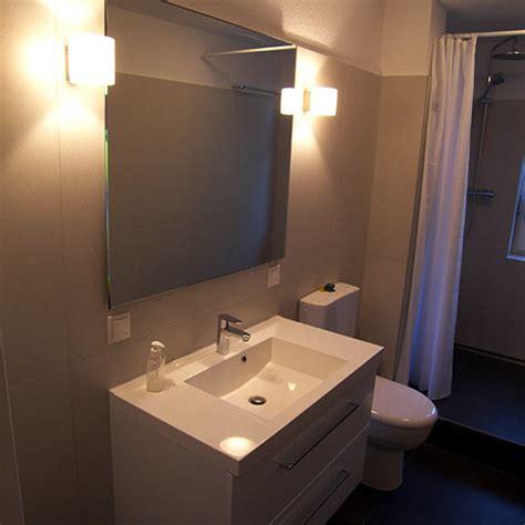 gäste wc planen wohnzimmer weihnachtlich dekoriert