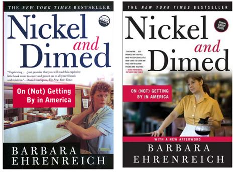Nickel And Dimed Essay by Media Is For
