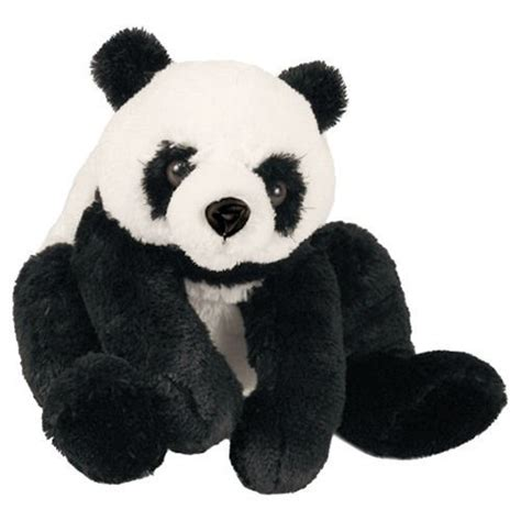 panda bear stuffed animals photo 32604275 fanpop