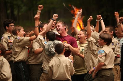 Bsa Background Check Boy Scout Summer C At C Tuckahoe New Birth Of Freedom Council Bsa