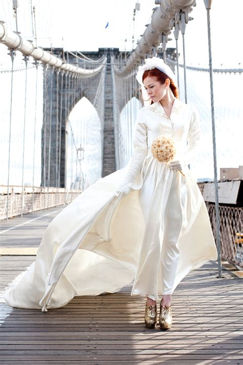 Photos To Take At Wedding by The Best Places To Take Your Wedding Photos In Nyc