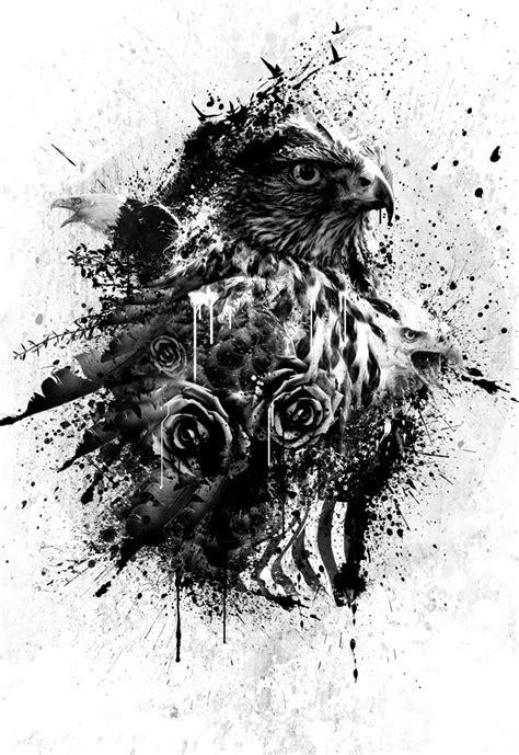Home Design Stores Phoenix the eagle digital art
