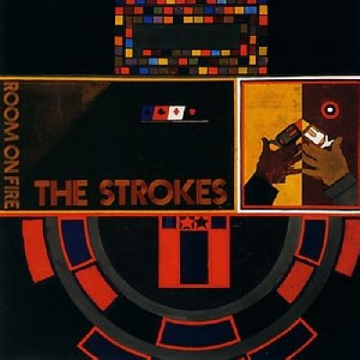 the strokes room on songs room on the strokes songs reviews credits allmusic