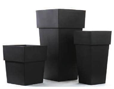 vasi grandi da giardino in plastica vasi giardino plastica vasi