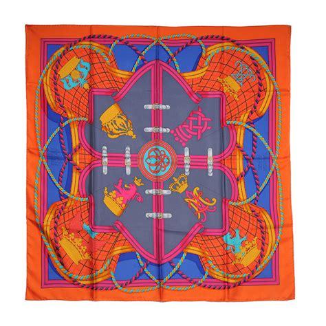 Big Hermes Free Scarf hermes silk grande tenue scarf 90 56321