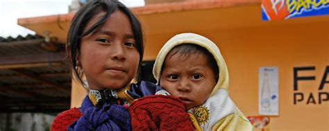 In Laws House 72 Of The Indigenous Population In Mexico Live In Extreme