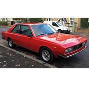 For Sale FIAT 130 Coup&233 1972 Offered GBP 18999