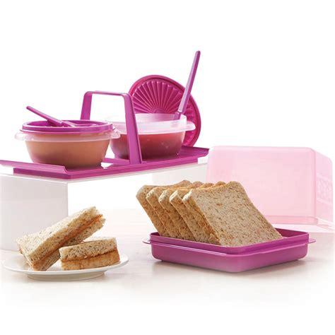 bread n buddy tupperware katalog promo tupperware