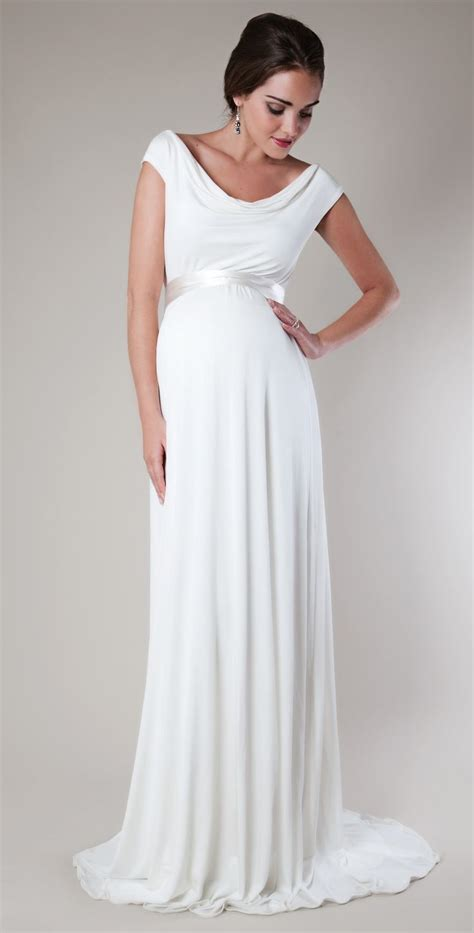 maternity wear for a wedding 25 best ideas about maternity wedding dresses on