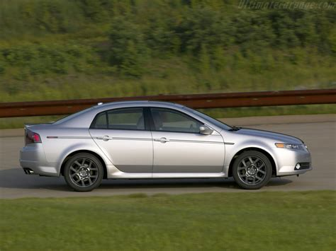 acura tl type s high resolution image 3 of 12