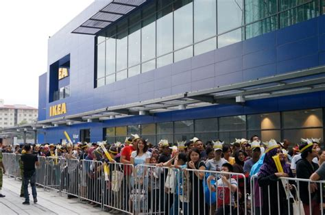 ikea hours ikea cheras is open ikea hackers ikea hackers