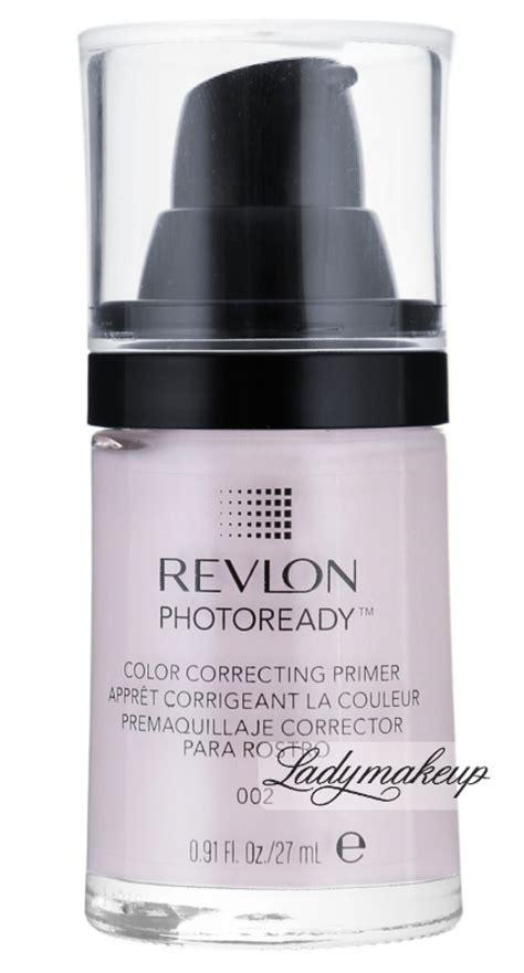 Revlon Photoready Correcting Primer revlon photoready color correcting primer 002