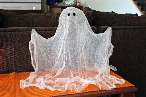diy ghost 10 easy and last minute diy crafts