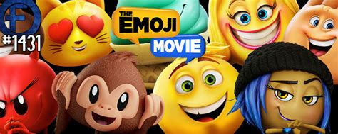 emoji film raten movie review emoji movie the fernby films