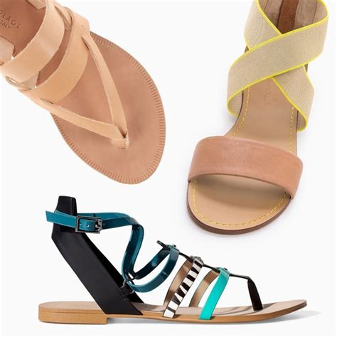Top 10 Must Sandals by 10 Best Strappy Flat Sandals Rank Style