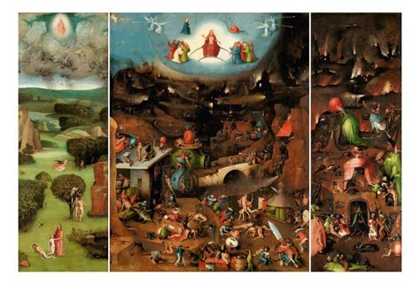 libro hieronymus bosch complete works hieronymus bosch the complete works taschen book review gallery