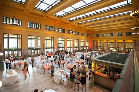 St Market Kitchen Wedding by Union Depot Restaurant Comes With An Obvious Name Eater