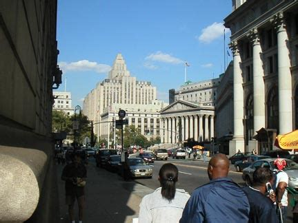 Nyc Criminal Court Search New York Architecture Images Criminal Courts Building And