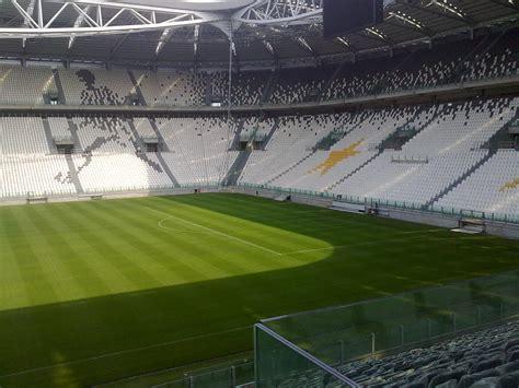 juventus stadium interno visita didattica allo juventus stadium per il master sbs
