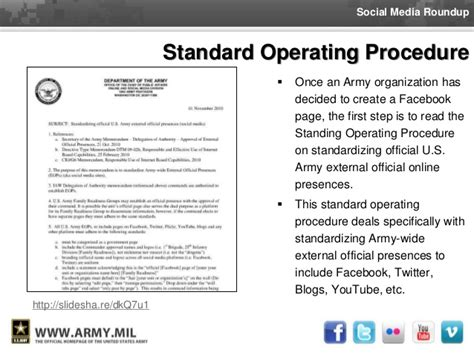 dod sop template dod sop template 28 images army sop template template