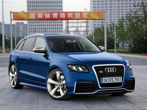 Audi Rs Q5 by Audi Q5 Rs Pagenstecher De Deine Automeile Im Netz