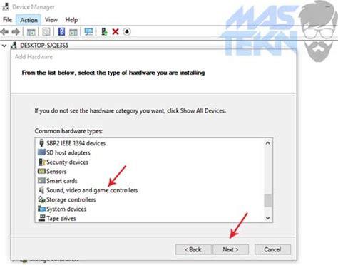 Speaker Laptop Atau Komputer cara mudah memperbaiki masalah audio pada laptop atau komputer