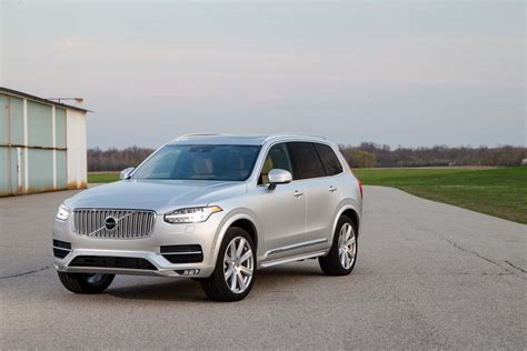 Xc Volvo 2016 Volvo Xc90 Awd Review Term Arrival