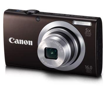 Kamera Canon A2300hd canon a2300 hd