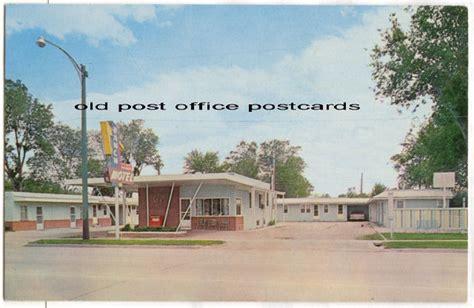nebraska postcards sidney nebraska cheyenne county pg 2
