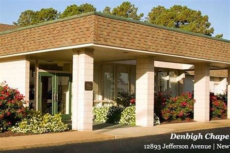 altmeyer funeral homes crematory denbigh chapel